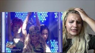 Vocal Coach  | Reaction | TNT Boys as Destiny's Child | Survivor