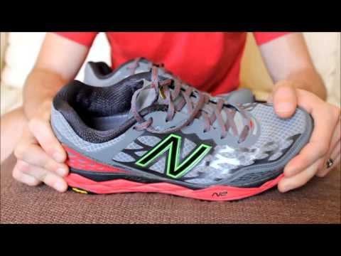 New Balance 1210 (Leadville) Review
