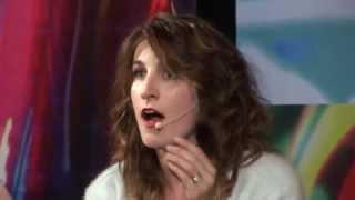 7 pádů HD: Klára Vytisková - Survival (Live)