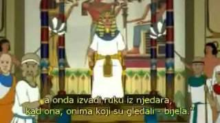 تحميل اغاني قصة سيدنا موسى عليه الصلاة والسلام MP3