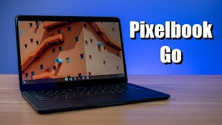 Pixelbook Go Setup & Review, What a Chromebook Can Do For You