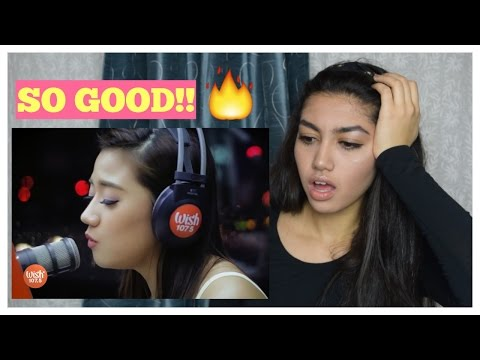 VOCAL COACH Reaction To MORISSETTE AMON