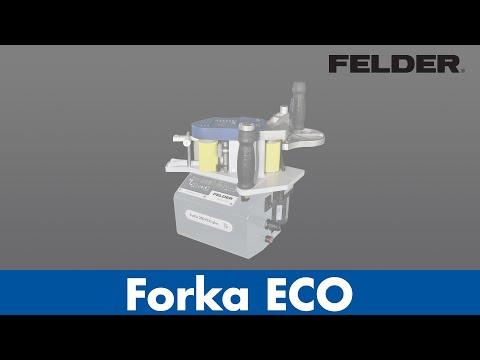 FELDER FORKA ECO