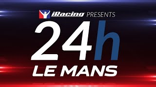 24 Hours of Le Mans | Hours 1-6