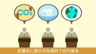 【圖解新聞】2分鐘搞懂聯合國氣候峰會 --蘋果日報20151201