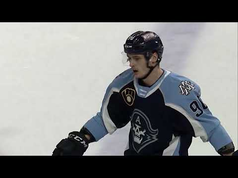 Penguins vs. Admirals | Feb. 8, 2019