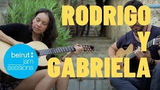 Beirut Jam Sessions | Rodrigo y Gabriela - The Soundmaker