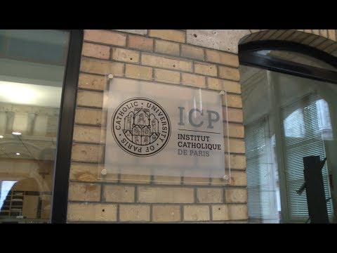 L'Institut catholique de Paris et la laïcité à la française
