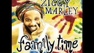 "Ziggy Marley - ""I Love You Too"" feat. Rita & Cedella Marley 