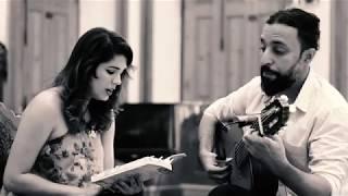 """IMAGINA (Tom Jobim/Chico Buarque) - Duo Vieira """"Pérolas para Jobim"""""""