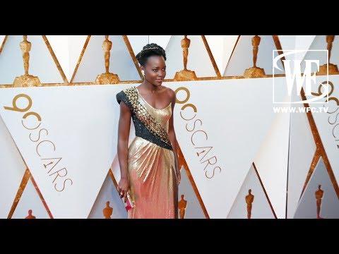 Oscar 2018, part 2
