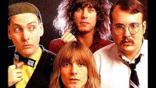 Scent of a Woman -  Cheap Trick