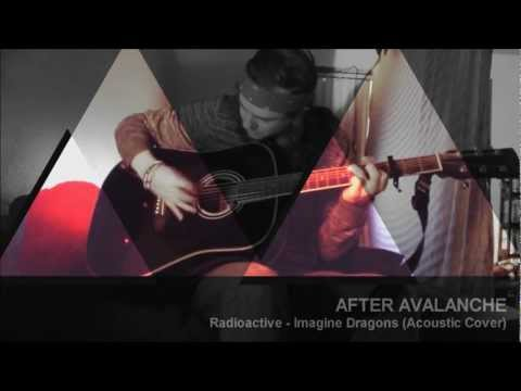 Radioactive - Imagine Dragons Cover (Acoustic Soul Version)