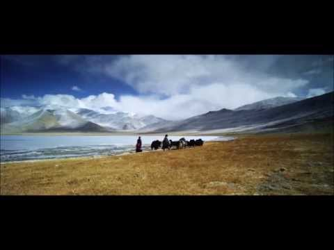 Nomadic Childhood / Enfances nomades (2013) - Trailer English Subs