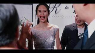 婚錄推薦/台北婚錄/台北國賓樓外樓純宴客/Kevin+Vanessa