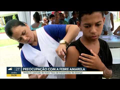 Atenção Juquitiba o Vale do Ribeira registra 8 mortes por Febre Amarela e entra em estado de atenção