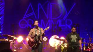 Andy Grammer - Holding Out