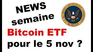 Bitcoin ETF arrivent? pas assez de Bitcoin pour tout le monde