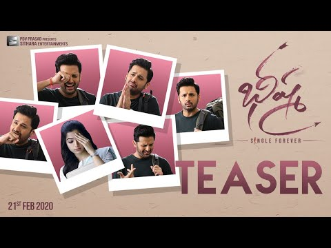 Bheeshma 2020 Bheeshma Movie Bheeshma Telugu Movie Cast Crew Release Date Review Photos Videos Filmibeat