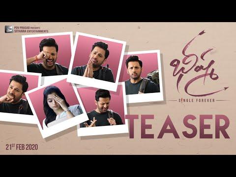 Bheeshma Official Teaser