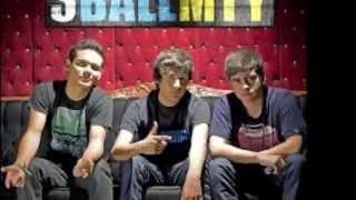 vive hoy 3BALL MTY nuevo tema 2013