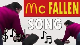 I've McFallen Song | Remix