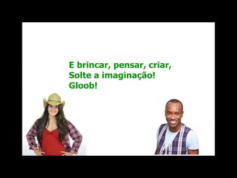 Música Jingle do Gloob (part. Thiaguinho)