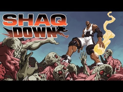 Video of ShaqDown