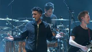 SIX60 'Don't Give It Up' Live At VNZMA 18
