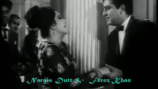 dil ki girah khol do, mere pas aao  Raat Aur Din   - YouTube