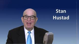 """MY Gift to YOU on Giving Tuesday. How to """"Write """" a Book in 2020 by not writing one with Stan Hustad"""