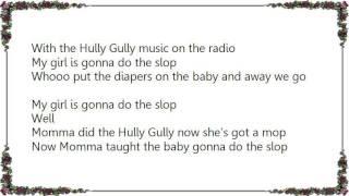 Chubby Checker - The Slop Lyrics