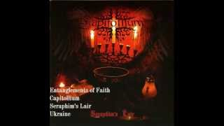 Entanglements of Faith - Capitollium
