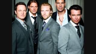 Boyzone - You Needed Me DanceMix