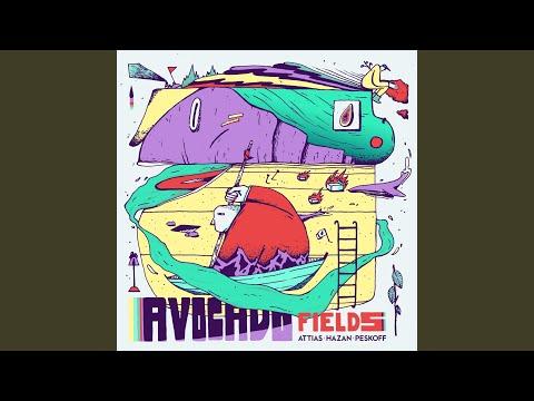 Avocado Fields online metal music video by MICHAËL ATTIAS