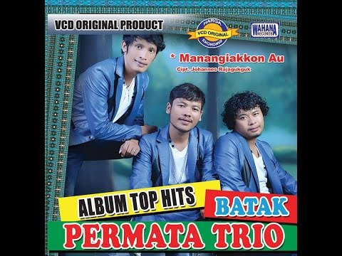 Permata Trio - Hassur Au Ito (Music Revised) Mp3