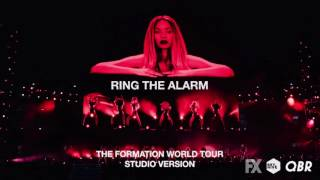 Beyoncé - Ring The Alarm (Live At The Formation World Tour Studio Version)