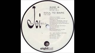 Joi Cardwell - Soul To Bare (Chris Micali Dub)