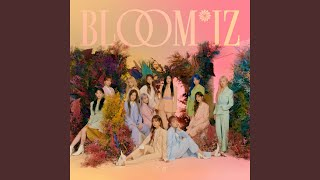 Provided to YouTube by Genie Music  FIESTA · IZ*ONE (아이즈원)  BLOOM*IZ  ℗ Genie Music Corporation, Stone Music Entertainment  Released on: 2020-02-17  Auto-generated by YouTube.