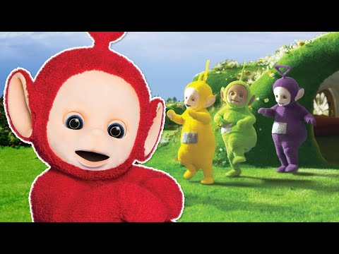 Follow The Leader Dance - 3 Hours of Teletubbies Best Episodes!