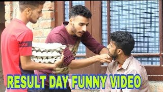 Result Day Funny Video