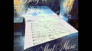 BARRY WHITE'S SHEET MUSIC INSTRUMENTAL VERSION