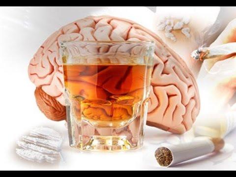 A codificação de alcoolismo uma ampola