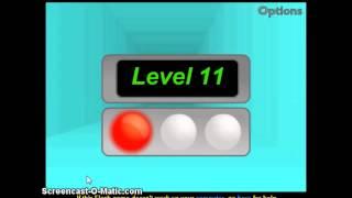 Run GamePlay (Cool Math Games #1)