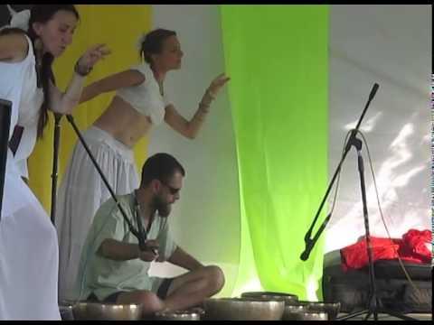 Paf83 - Клуб атмасфера Зеленый остров г.Омск 5 августа 2014г