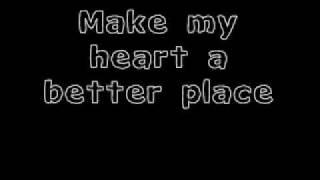 All I Need   W.Temptation (with Lyrics)