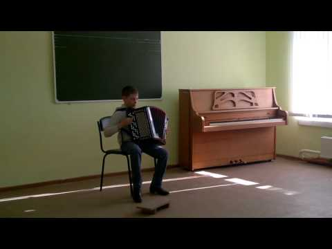 Овечкин Егор Дмитриевич
