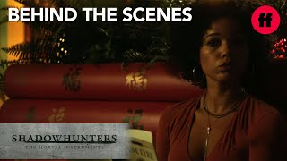 Shadowhunters | Behind the Scenes Season 2: Tour of Hunters Moon