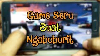 Games Asyik dan Seru untuk Mengisi Ngabuburitmu