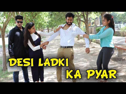 Download DESI LADKI KA PYAR - | BakLol Video | HD Mp4 3GP Video and MP3